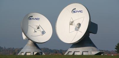 EMC Raisting